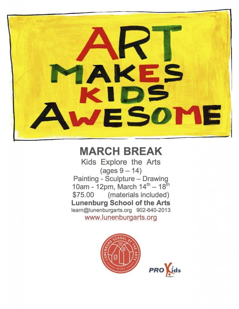 March Break 6