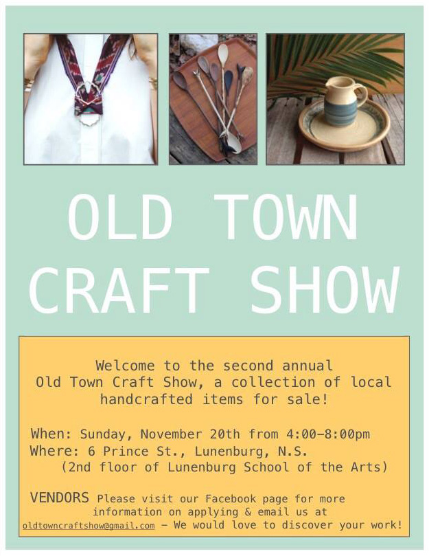 old-town-craft-show-poster