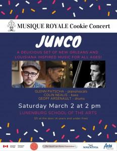Junco Poster (1)